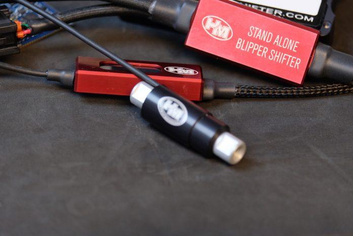 Blipper Adapter