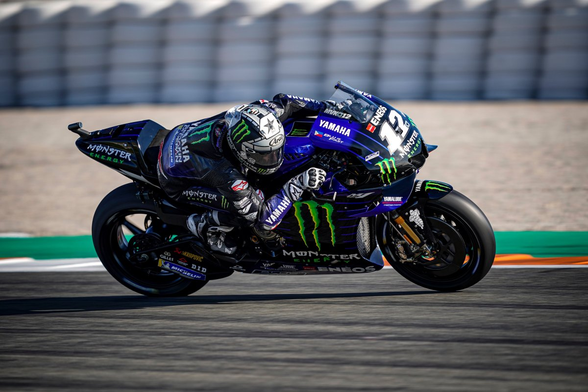 VALENCIA – PRE SEASON TEST 2020 – DAY 2