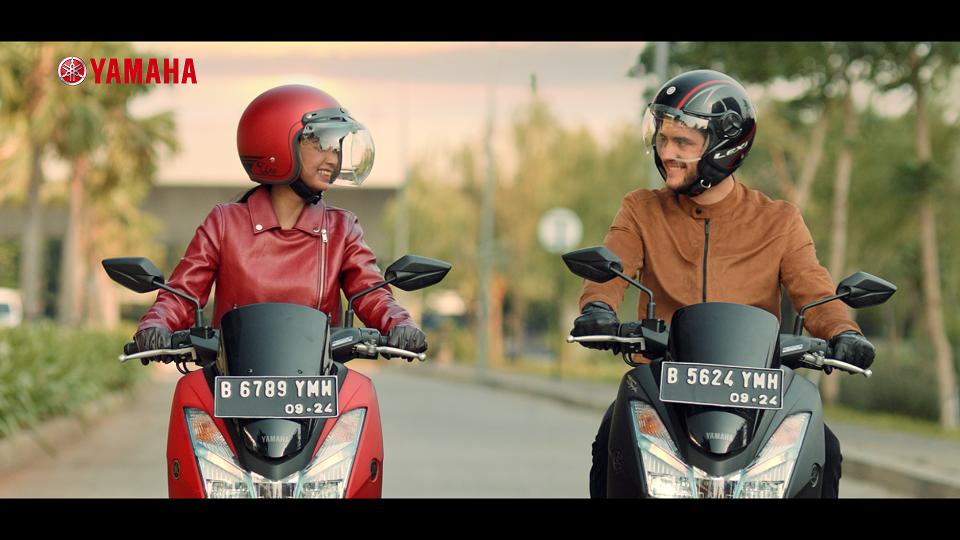 Yamaha Lexi – Raih Tujuan dengan Gayamu (3)