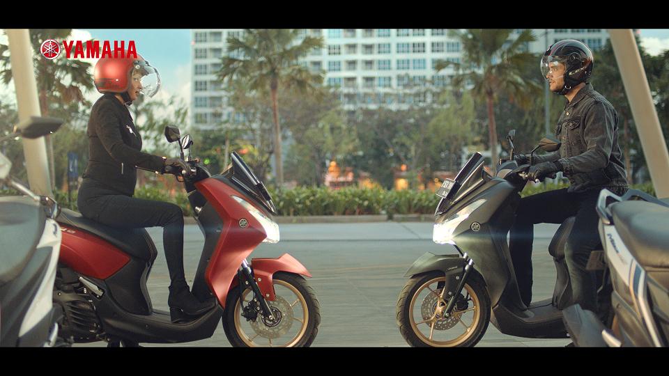 Yamaha Lexi – Raih Tujuan dengan Gayamu (6)