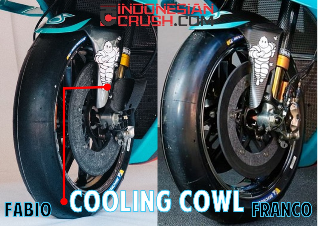 Cooling Cowl 2020
