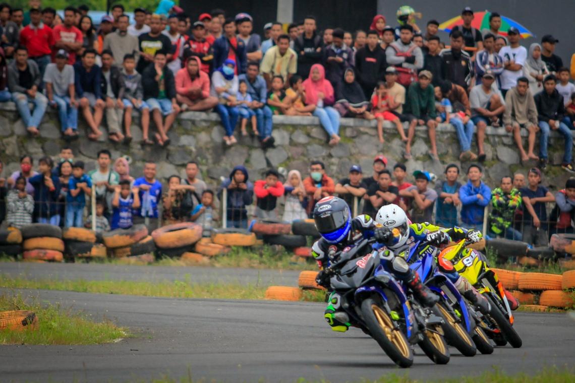 Perhelatan Seri 1 Yamaha Cup Race di Boyolali 2019 (3)