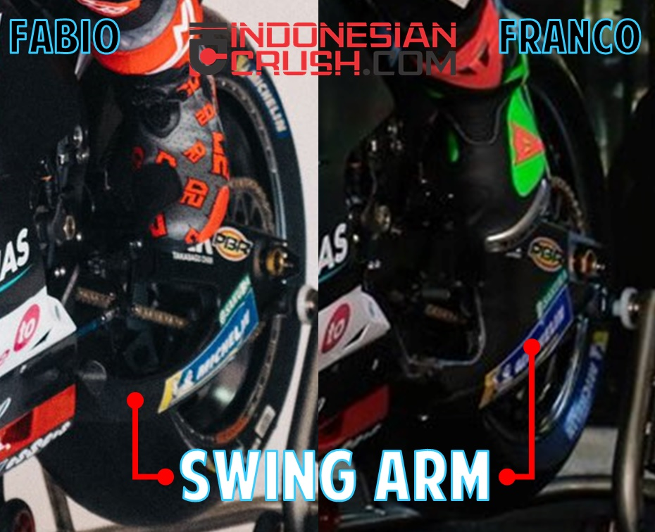 Swing Arm 2020