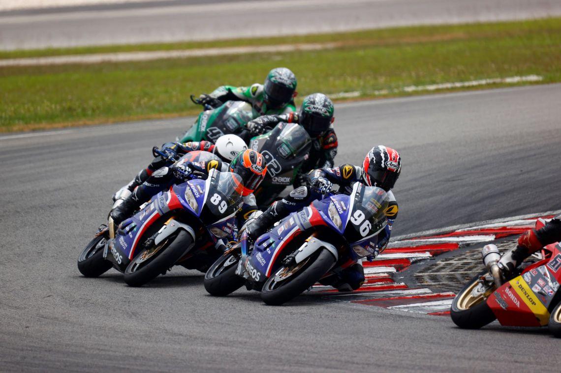Rider Yamaha Racing Indonesia di Seri 1 Malaysia ARRC 2020 (2)